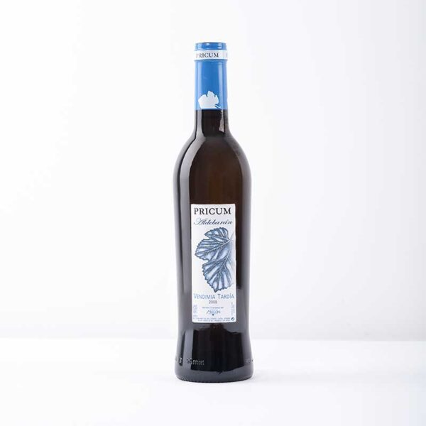 Botella Aldebarán